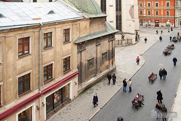 Економ квартира у центрі Львову, 2-кімнатна (75191), 005