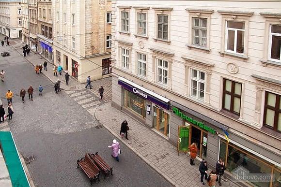 Економ квартира у центрі Львову, 2-кімнатна (75191), 009
