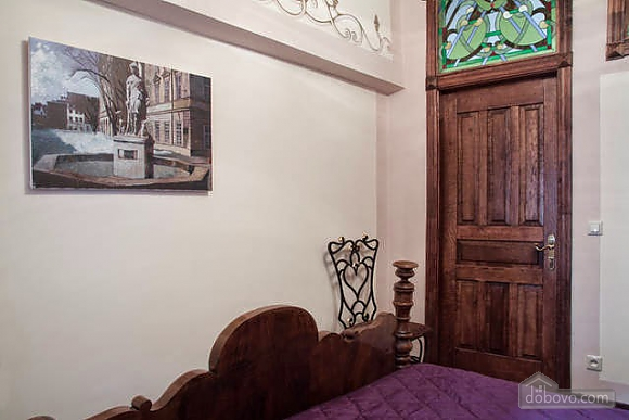 Cozy apartment in the city center, Un chambre (11834), 005