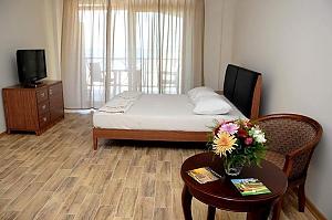 Отель Sunset Квариати, 1-комнатная, 002