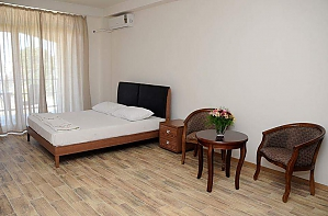 Отель Sunset Квариати, 1-комнатная, 001