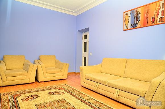 Квартира недалеко от улицы Крещатик, 2х-комнатная (81887), 001