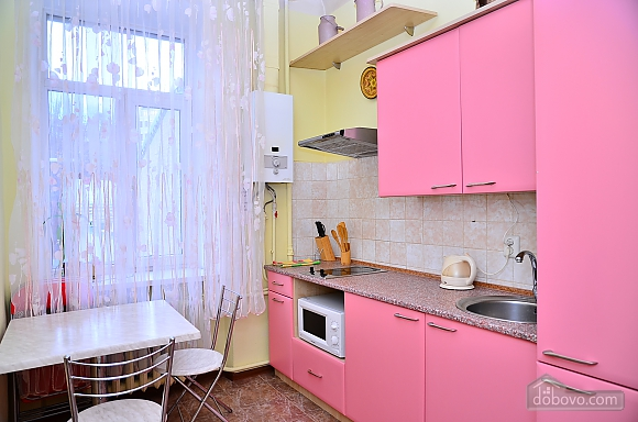 Квартира недалеко от улицы Крещатик, 2х-комнатная (81887), 005