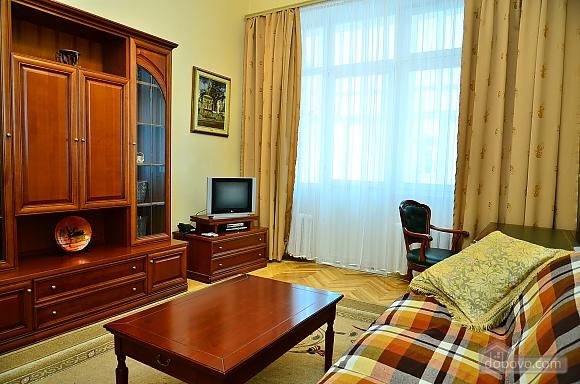 Apartment near the Sophiivskiy Cathedral, Una Camera (99838), 004