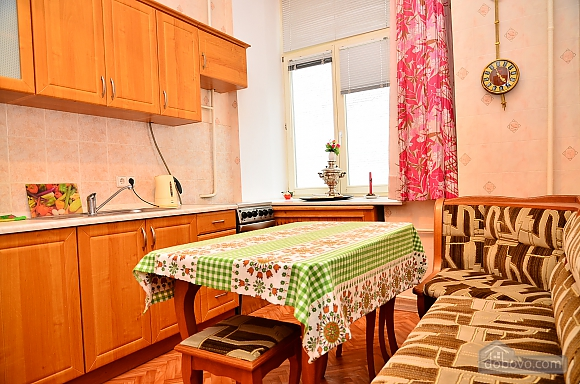 Apartment near the Sophiivskiy Cathedral, Una Camera (99838), 005