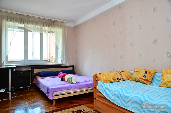 Квартира возле стадиона Олимпийский, 2х-комнатная (33176), 001