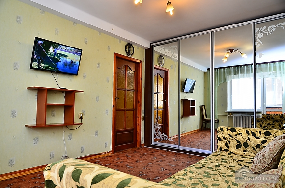 Квартира возле стадиона Олимпийский, 2х-комнатная (33176), 005