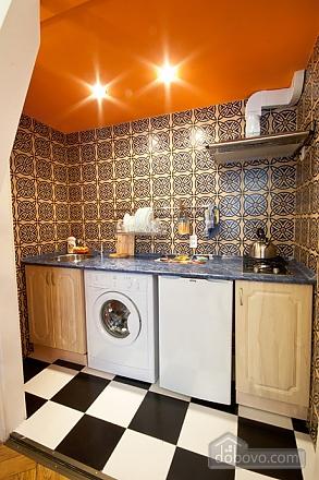 Designer apartment in the center, Studio (92104), 003