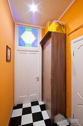Designer apartment in the center, Studio (92104), 005