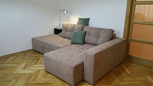 Premium apartment in the heart of the city, Una Camera, 001