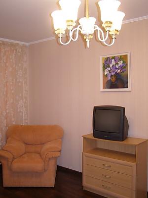 Квартира возле моря, 1-комнатная, 003