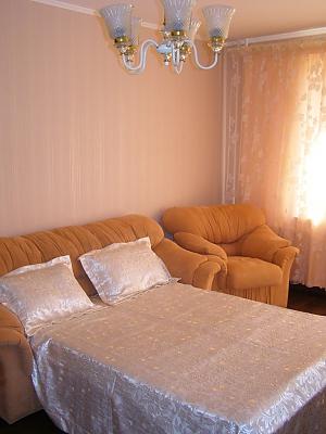 Квартира возле моря, 1-комнатная, 002