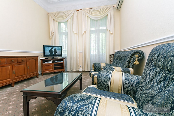 2-bedroom apartment with a fireplace near the Arena City, Due Camere (90446), 006