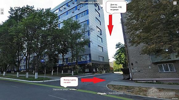 Квартира люкс в новобудові, 2-кімнатна (25603), 011