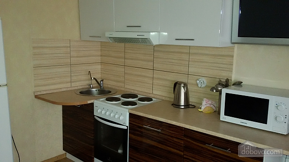 Luxury apartment in a new building, One Bedroom (25603), 013