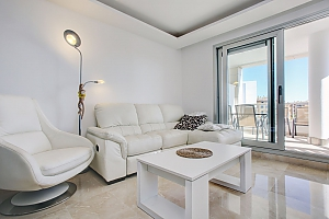 Sea view deluxe 2-bedroom penthouse, Two Bedroom, 004
