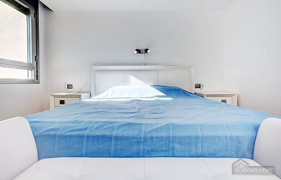 Пентхаус з двома спальнями з видом на море, 3-кімнатна (33590), 011