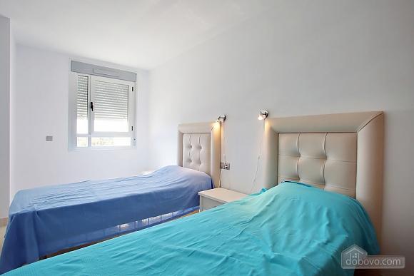 Пентхаус з двома спальнями з видом на море, 3-кімнатна (33590), 013