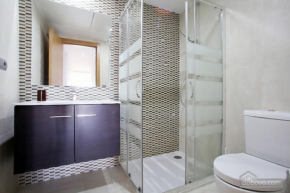 Пентхаус з двома спальнями з видом на море, 3-кімнатна (33590), 015