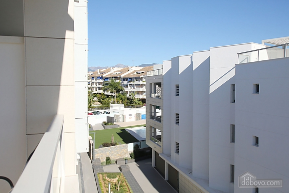 Sea view deluxe 2-bedroom penthouse, Deux chambres (33590), 023