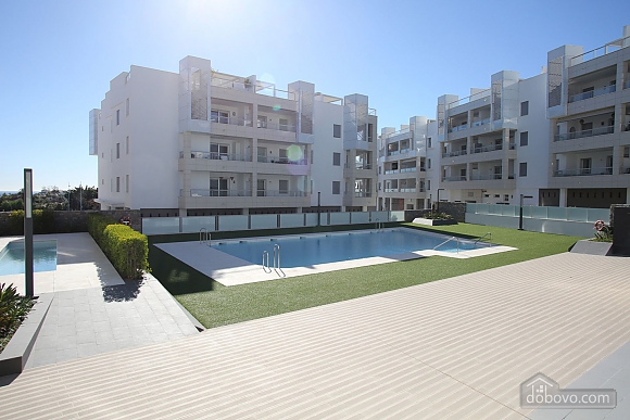Sea view deluxe 2-bedroom penthouse, Deux chambres (33590), 024