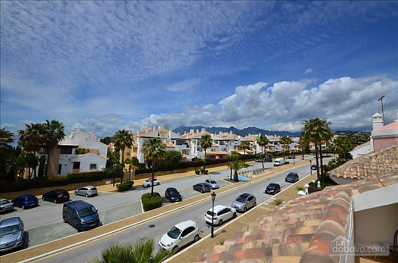 Beachfront traditional style townhouse with 3 bedrooms, Trois chambres (99678), 018