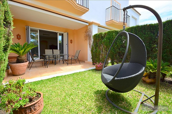 Beachfront traditional style townhouse with 3 bedrooms, Trois chambres (99678), 023