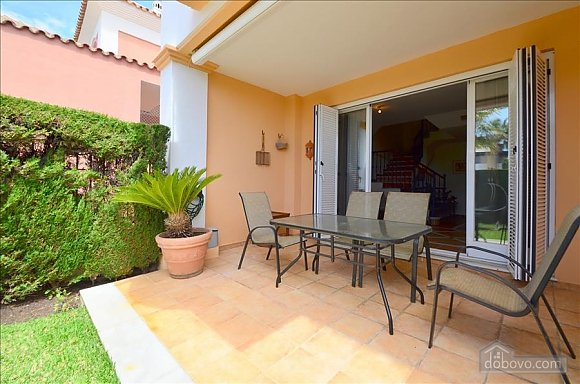Beachfront traditional style townhouse with 3 bedrooms, Trois chambres (99678), 027