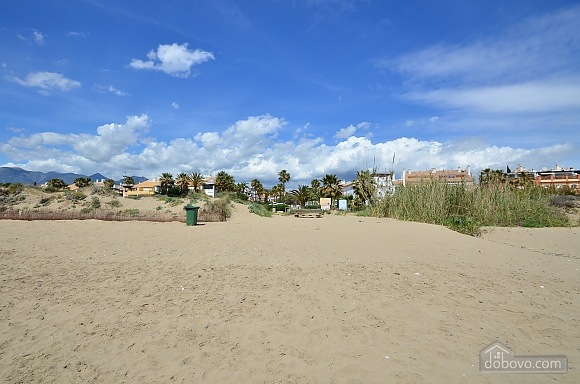 Beachfront traditional style townhouse with 3 bedrooms, Trois chambres (99678), 038