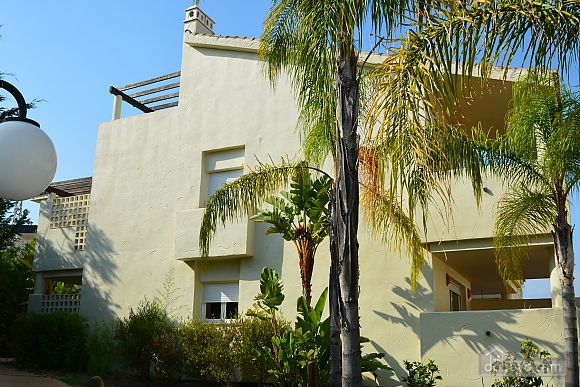 Spacious 2 bedroom duplex at tranquil area near San Pedro and Puerto Banus, Dreizimmerwohnung (14716), 028