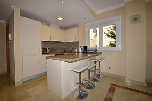 Spacious tranquil one bedroom apartment, One Bedroom, 003