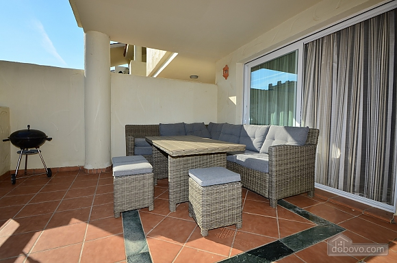 Spacious tranquil one bedroom apartment, Un chambre (94028), 011