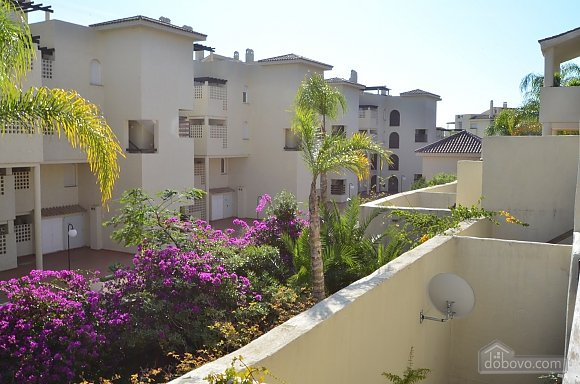 Spacious tranquil one bedroom apartment, Un chambre (94028), 014