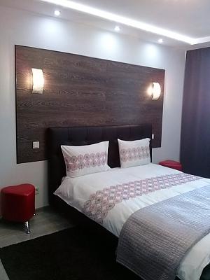 Luxury apartment, Zweizimmerwohnung, 023