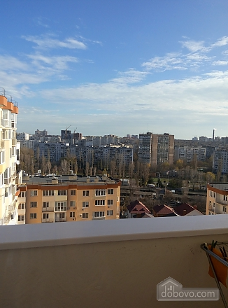 The apartment in the new building overlooking the city, Monolocale (68405), 007