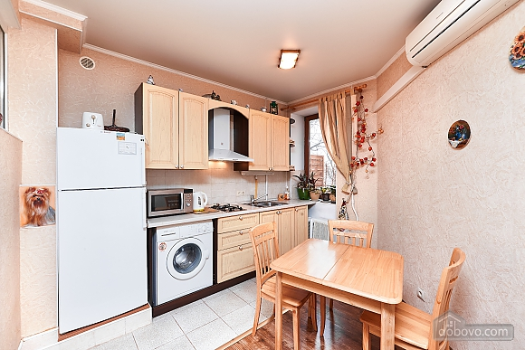 Apartment with two bedrooms, Deux chambres (97985), 002