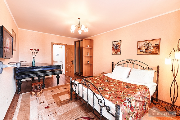 Apartment with two bedrooms, Deux chambres (97985), 001
