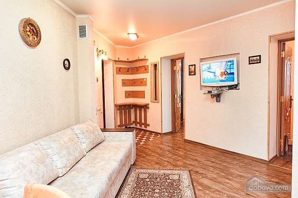 Apartment with two bedrooms, Deux chambres (97985), 007