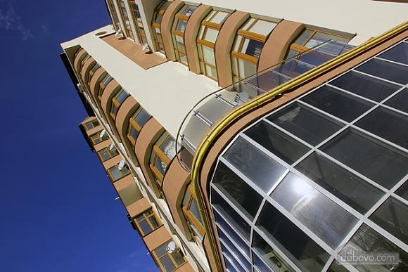 Apartment in the city center, Una Camera (24180), 003