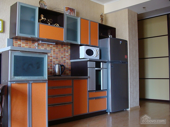 Apartment in Odessa, One Bedroom (65219), 003