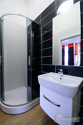 Street view double room with shower and balcony, Monolocale (90794), 012