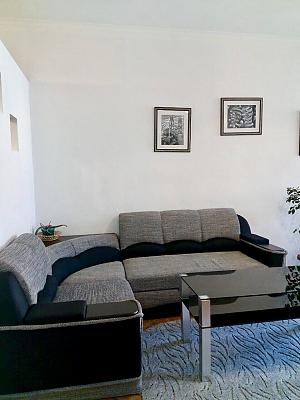 Apartment on Maidan, Un chambre, 001