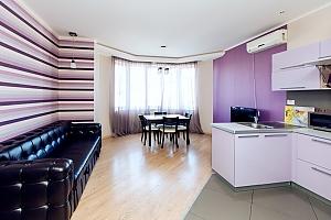 Квартира в Чудо Місті, 2-кімнатна, 001
