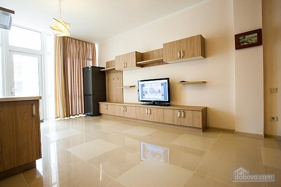 Апартаменты на берегу Чорного моря, 3-кімнатна (15056), 004