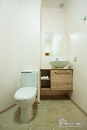 Апартаменты на берегу Чорного моря, 3-кімнатна (15056), 005