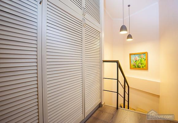 Апартаменты на берегу Чорного моря, 3-кімнатна (15056), 007