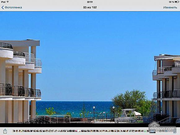 Апартаменты на берегу Чорного моря, 3-кімнатна (15056), 013