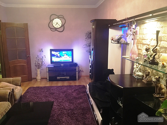 Comfortable apartment in Vyshneve, Deux chambres (29814), 006
