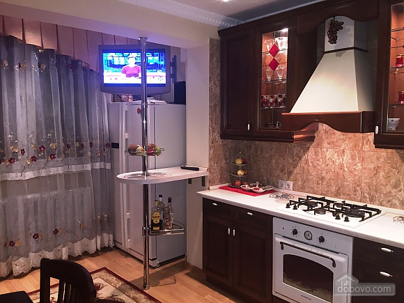 Comfortable apartment in Vyshneve, Deux chambres (29814), 007