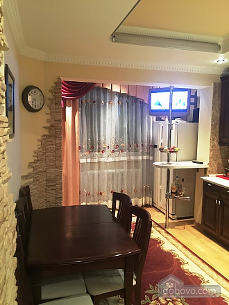 Comfortable apartment in Vyshneve, Deux chambres (29814), 009